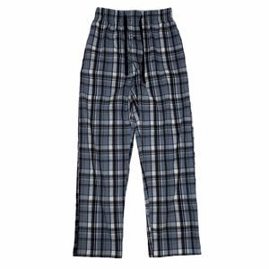 Hanes Plaid Woven Stretch Pajama Pants Small S